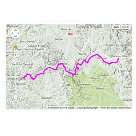 Tacx The Dordogne - Frankreich